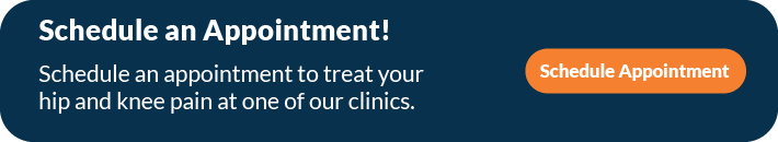 Schedule Appointment | Results Physiotherapy | Hip and Knee Pain