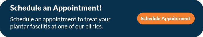 Schedule Appointment   Results Physiotherapy   Plantar Fasciitis