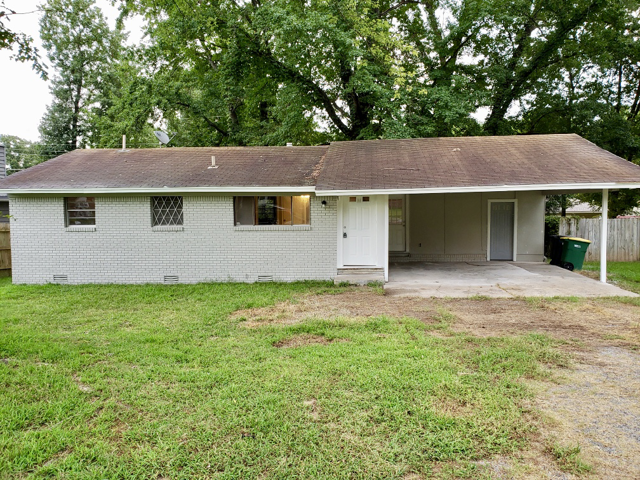 Little Rock Property Now Available!