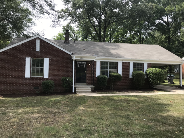 $16,500 Rehab! Updated Kitchen and Bathrooms!