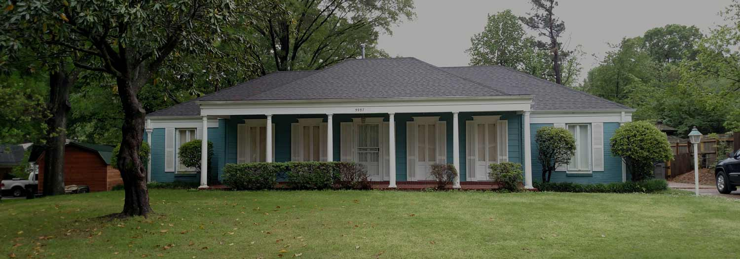 Memphis real estate investing - turnkey properties
