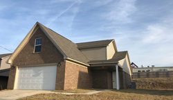 New Construction Investment Property in Munford, TN!