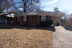 All Brick Cash Flow Property With New Roof!