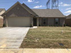 Already Rented for $1,295! New Construction!