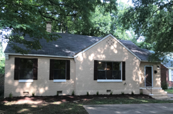 Brick House with $27,000 Rehab!