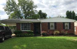 $17,000 Rehab in Westwood Manor!
