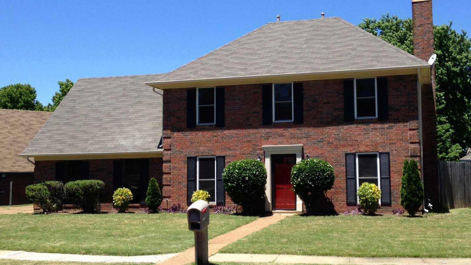 Quality Memphis properties yield quick cash flow