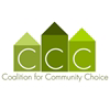 Coalition For Community Choice Logo