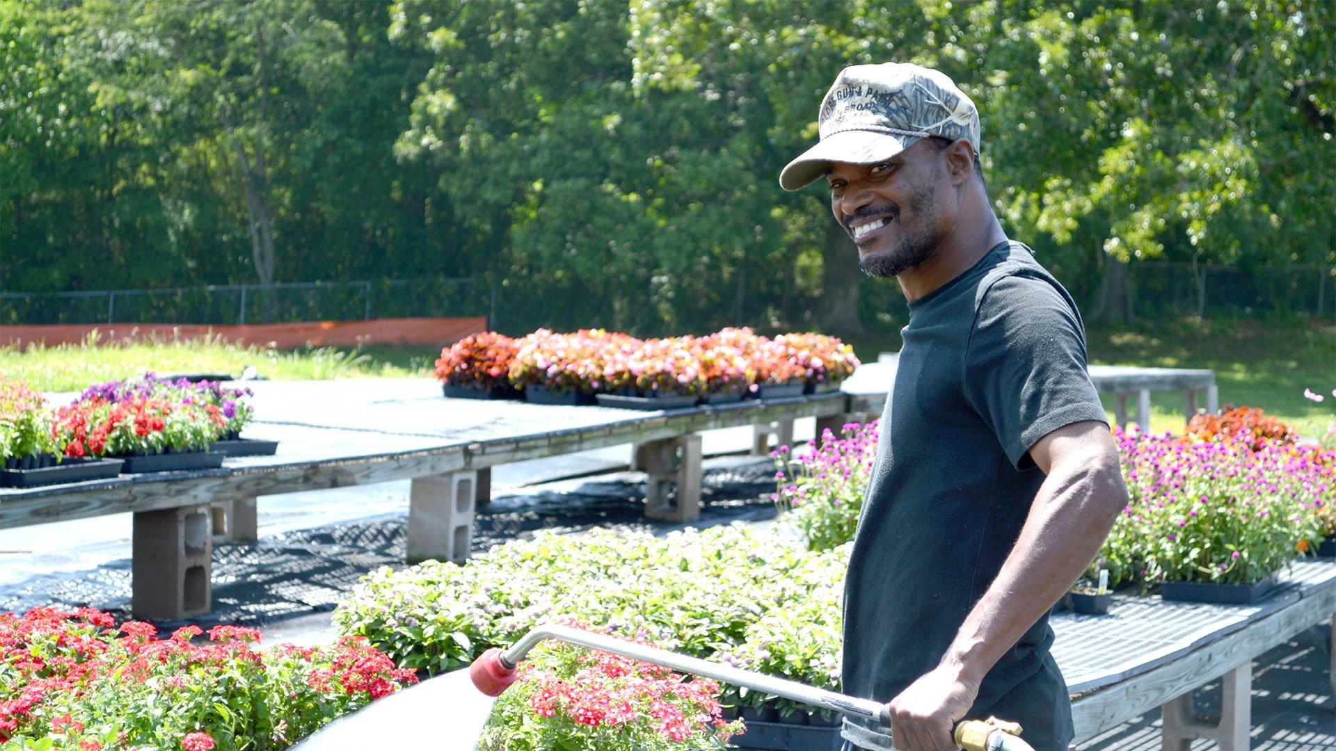 Garden Centre: Garden Center In Senatobia, MS