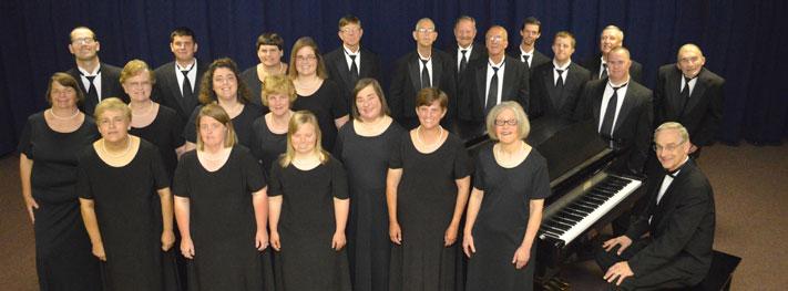The Miracles Choir
