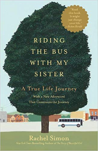 Riding the Bus with My Sister book