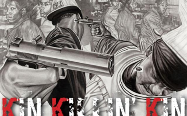 Self Destruction A Case Study Of Violence And Hip Hop