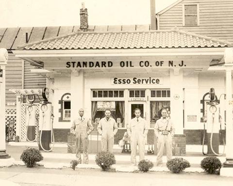 A Heritage Preserved Exhibit Photos