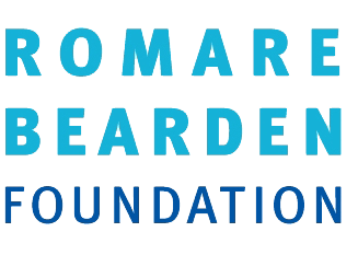 Bearden Foundation Logo
