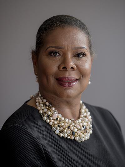 Terri Lee Freeman, Museum President
