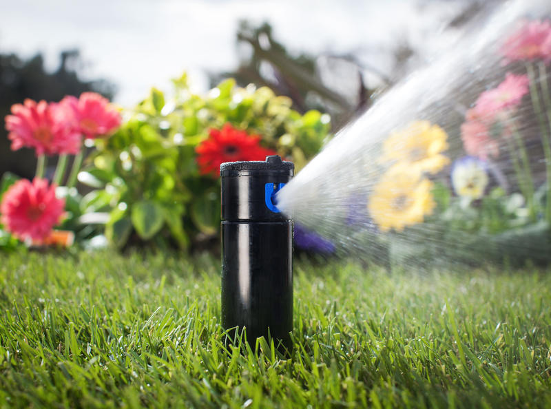 irrigation installation services in Memphis