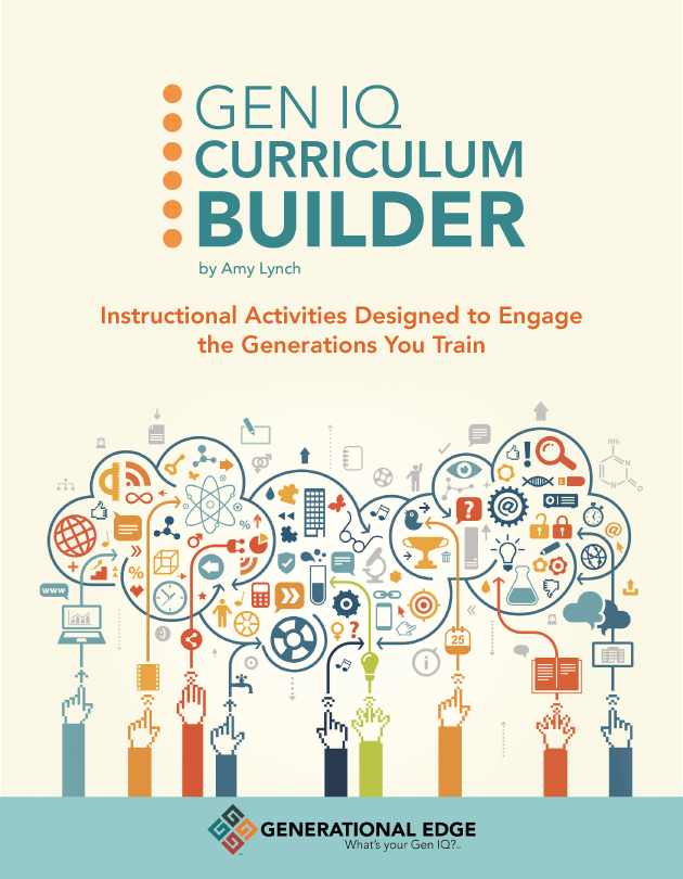 Gen IQ Curriculum Builder