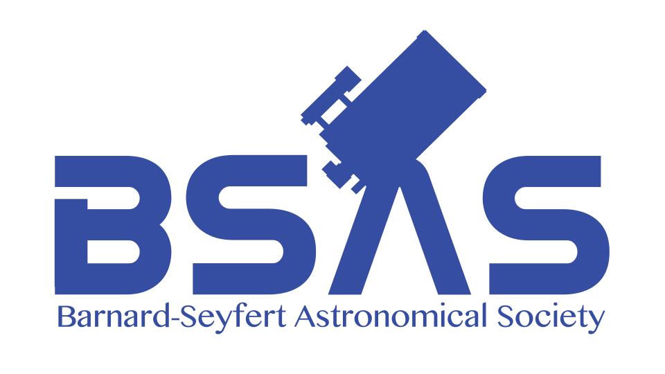 Barnard-Seyfert Astronomical Society
