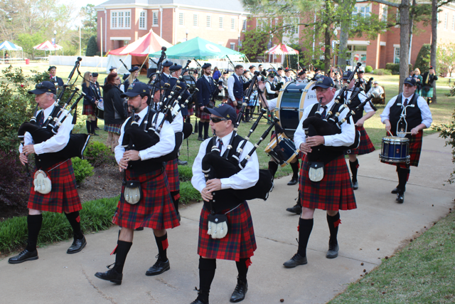 Scottish Festival 2020.Lyon College Scottish Festival 2020 Festival 2020