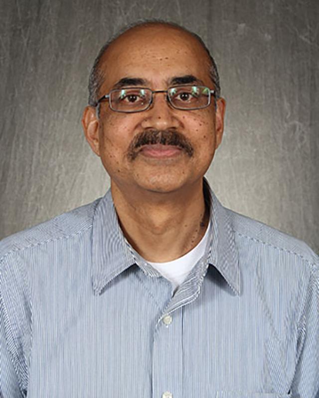 Dr. Mahbubul Kabir