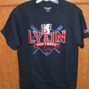 Champion Lyon Softball Short-Sleeve Tee