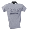 Lyon Basketball Tee