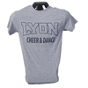 Lyon Cheer and Dance Tee