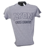 Lyon Cross Country Tee