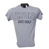 Lyon Disc Golf Tee