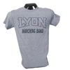 Lyon Marching Band Tee