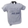 Lyon Pipe Band Tee