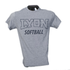 Lyon Softball Tee