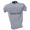Lyon Track and Field Tee