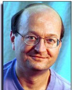 Dr. Ronald J. Boling