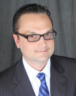 Dr. John Herda