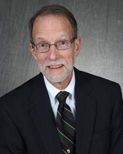 Dr. Terrell L. Tebbetts