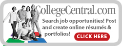 job searches for college students | Lyon College