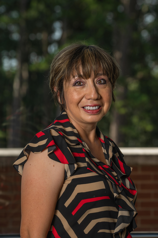 Dr. Monica Rodriguez