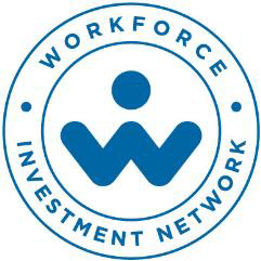 Logo of Workforce Investment Network