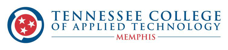 Logo of Tennessee College of Applied Technology Memphis