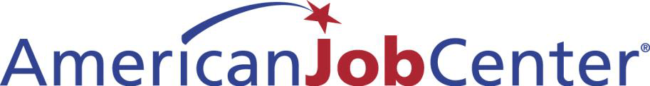 Logo of American Job Center