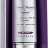 Total Defense + Repair Broad Spectrum Sunscreen SPF 34 (NOT tinted)