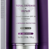 Total Defense + Repair Broad Spectrum Sunscreen SPF 34 (Tinted)