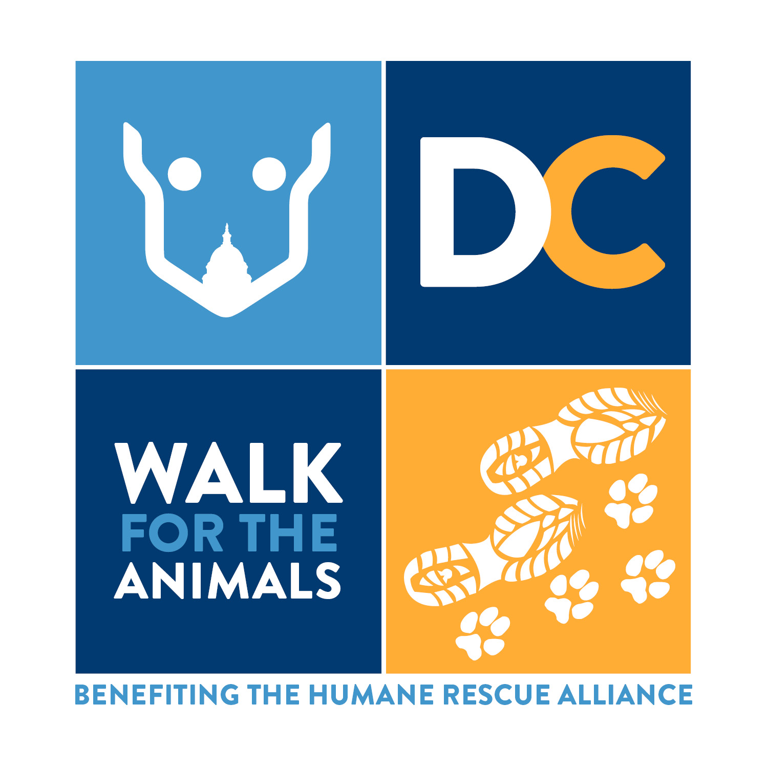 Humane Rescue Alliance - Pet Adoption and Training Services