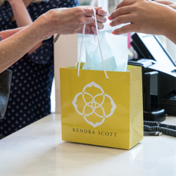 Fashion & Style: Kendra Scott Color Bar Party