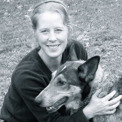 Helene Jorgensen of Happy Pack Dog Training