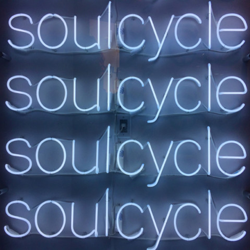 Health & Fitness: 3 Class Pack to SoulCycle