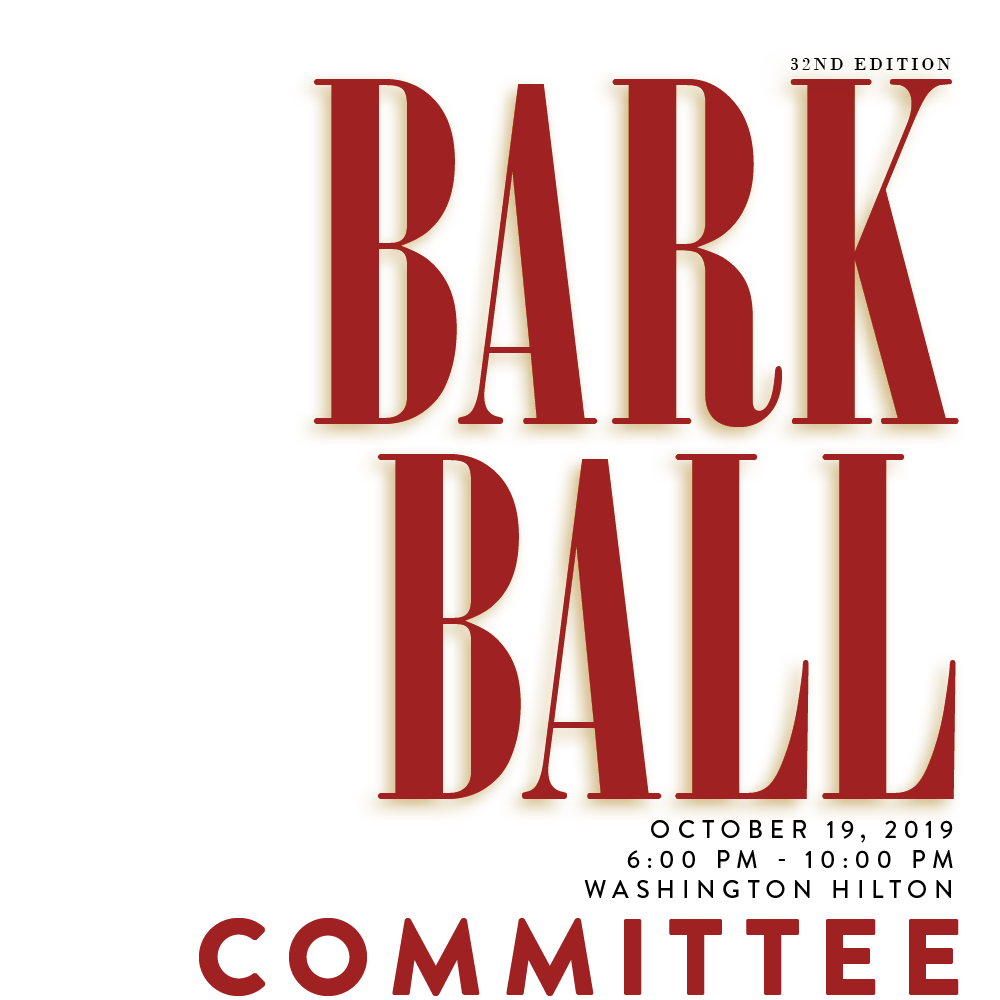 Bark Ball Committee
