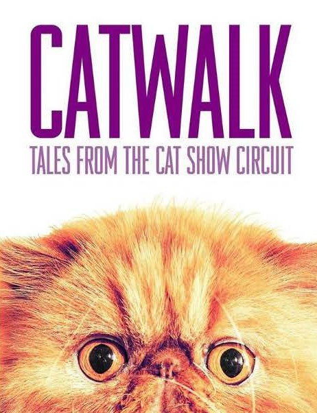 Netflix Documentary - Catwalk