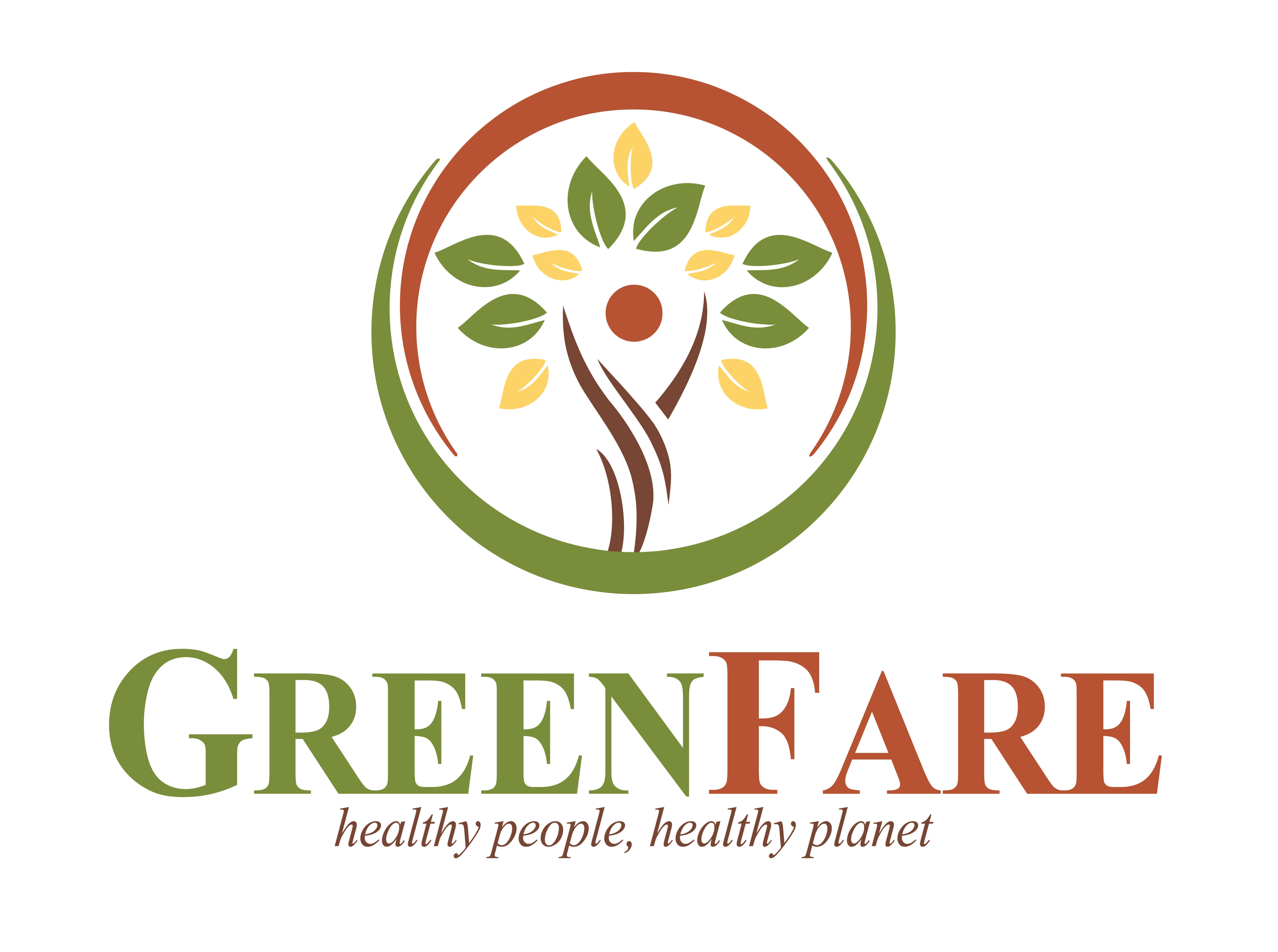 GreenFare Organic Cafe